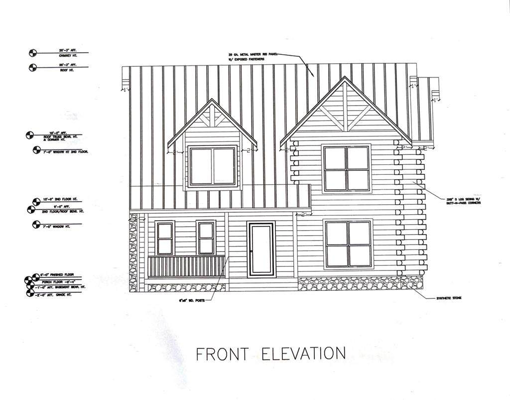 Lot 32 Raven Fork Cir - Photo 1