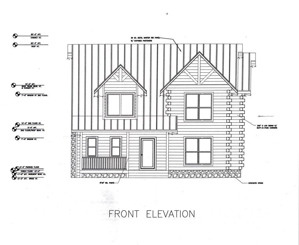 Lot 88 Smoky Cove Rd - Photo 1
