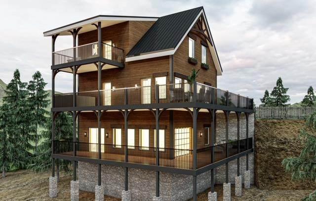 Lot 99 Wingspan, Sevierville, TN 37876 (#241040) :: Prime Mountain Properties