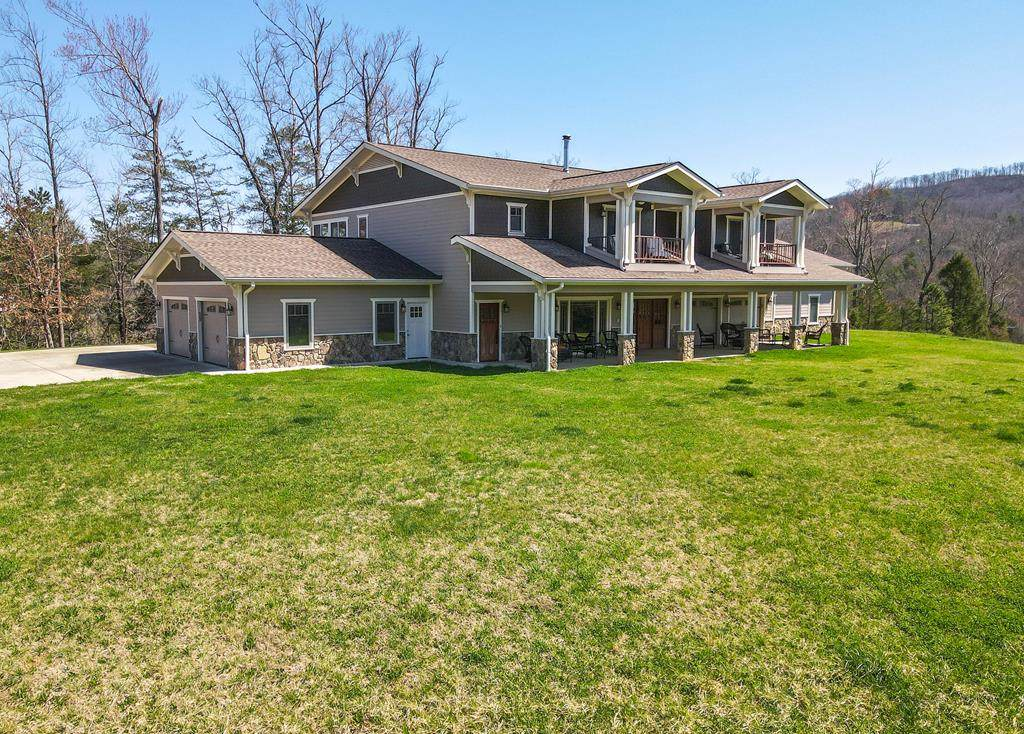746 Caney Creek Rd - Photo 1