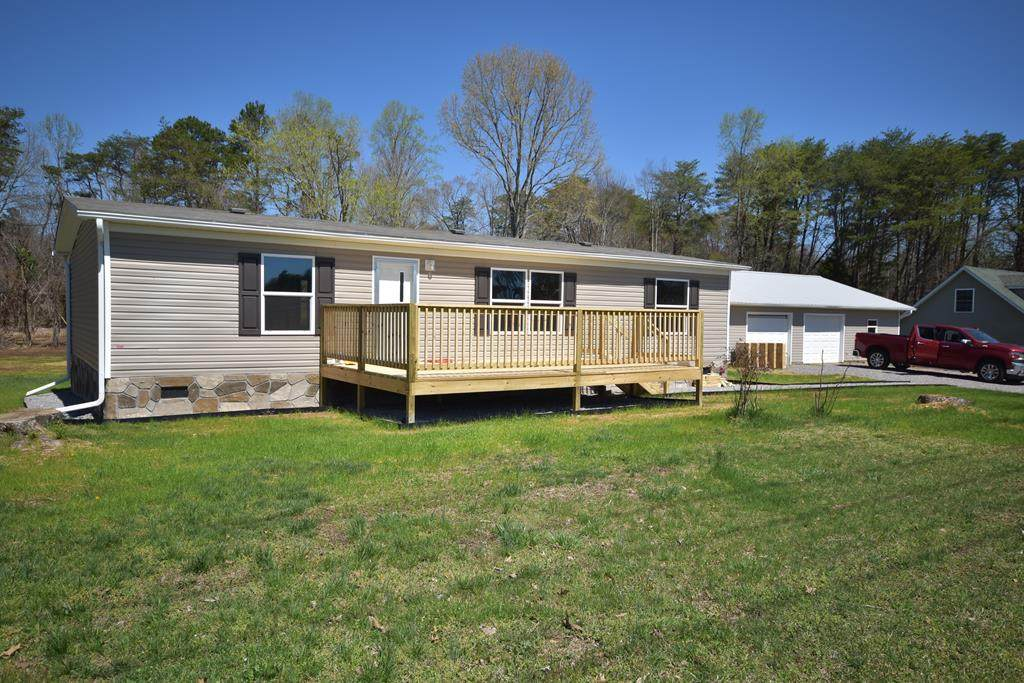 1038 Old Sevierville Pk - Photo 1