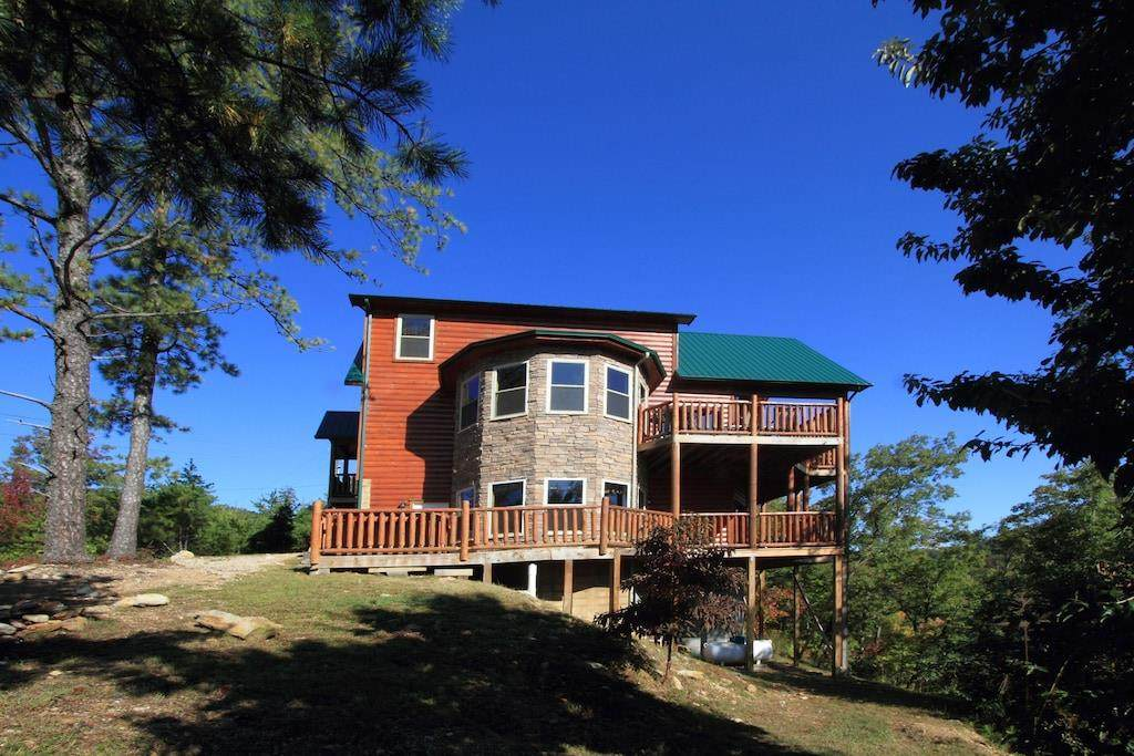 914 Fawn Hollow - Photo 1