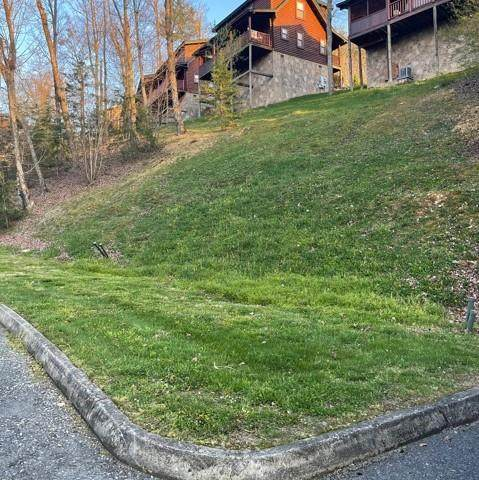 Lot 16 Mountain Lodge Way, Sevierville, TN 37738 (#241816) :: Tennessee Elite Realty