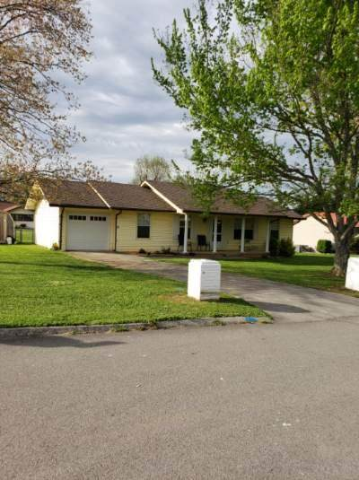 802 Eagle Den Drive, Seymour, TN 37865 (#241820) :: Suzanne Walls with eXp Realty