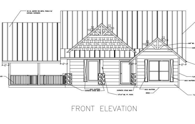 Lot 33 Red Sky Drive - Photo 1
