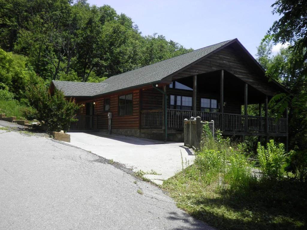 2710 Dogwood Ridge Way - Photo 1