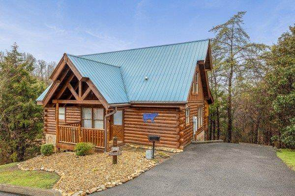 2704 Alps Way, Pigeon Forge, TN 37863 (#241982) :: Tennessee Elite Realty