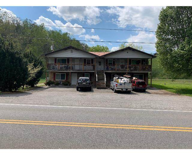 638 River Divide Rd, Sevierville, TN 37876 (#242057) :: The Terrell Team