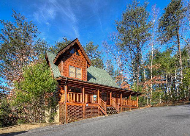 2014 Bear Haven Way, Sevierville, TN 37876 (#242367) :: Prime Mountain Properties