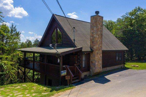 2629 Camden Way Top Of The Way, Sevierville, TN 37876 (#242433) :: JET Real Estate