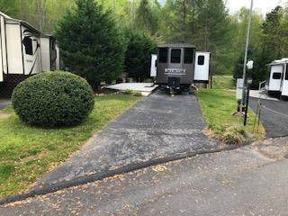 4229 E Parkway Lot #187 Lot And Camper, Gatlinburg, TN 37738 (#242523) :: Colonial Real Estate