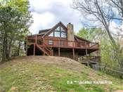 4388 Carolina Cove Way Huckleberry Rid, Pigeon Forge, TN 37863 (#242822) :: Colonial Real Estate