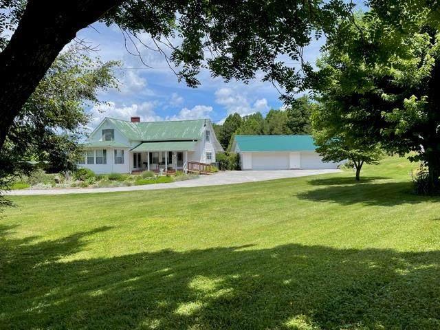 3678 Katy Hollar Rd, Sevierville, TN 37862 (#242996) :: JET Real Estate