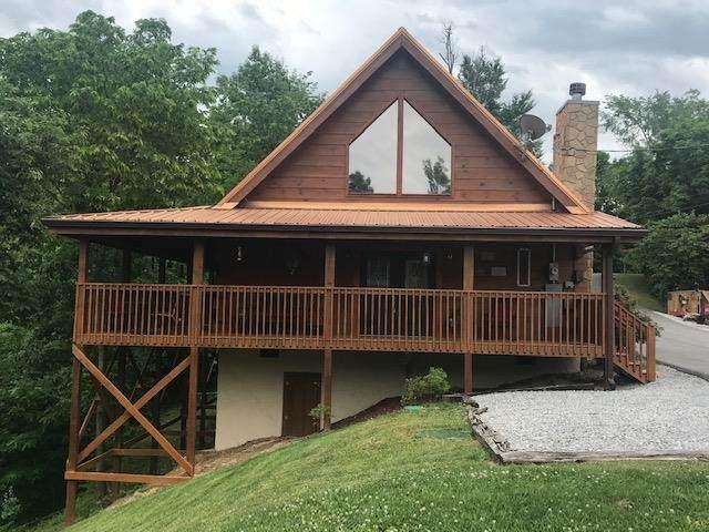 1073 Willard Way, Sevierville, TN 37876 (#243006) :: JET Real Estate