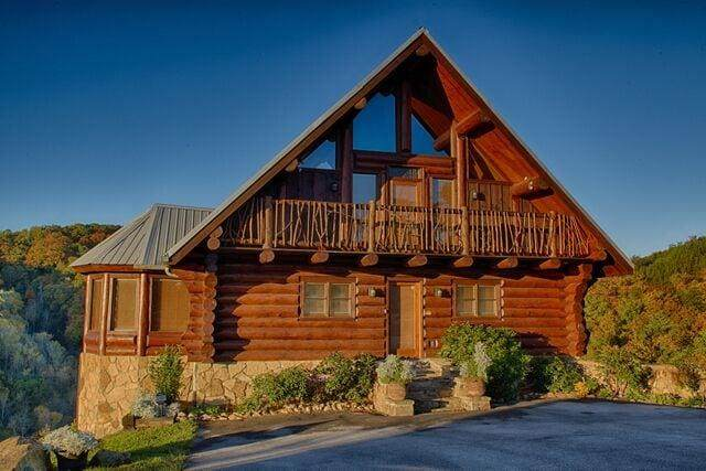 2450 Smoky Vista Way, Sevierville, TN 37862 (#243254) :: Colonial Real Estate