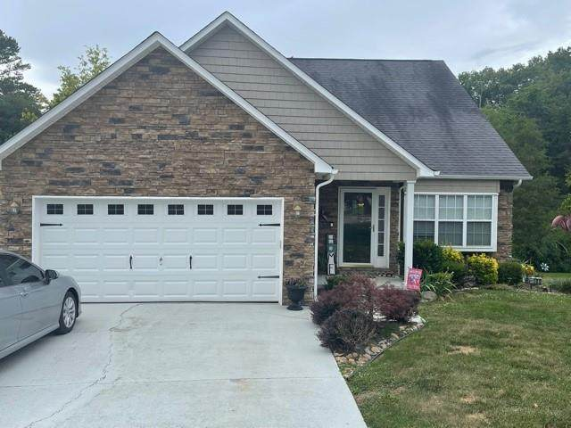 7100 Pinecroft Ln, Knoxville, TN 37914 (#243639) :: Colonial Real Estate