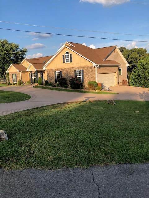 385 White Oak Circle, Kodak, TN 37764 (#243788) :: Colonial Real Estate