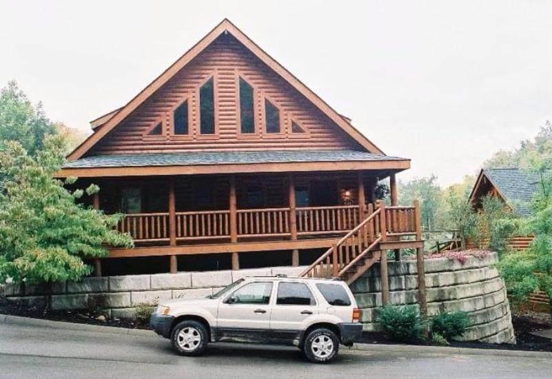 3144 Smoky Ridge Way - Photo 1