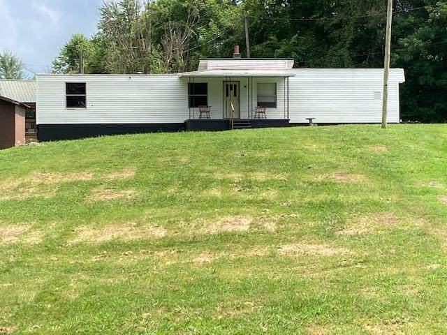 1773 Old Newport Hwy, Greeneville, TN 37743 (#243980) :: The Terrell-Drager Team
