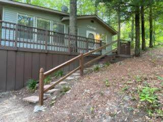 1214 Low Sunset Dr, Sevierville, TN 37876 (#244201) :: The Terrell-Drager Team