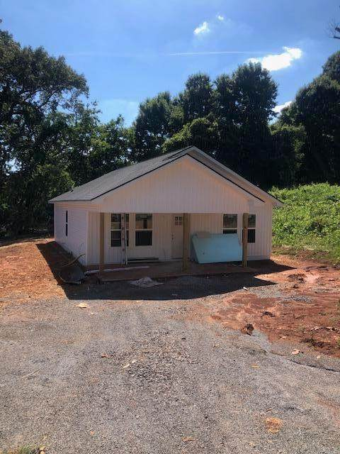 210 Flenniken Ave, Knoxville, TN 37920 (#244247) :: Tennessee Elite Realty