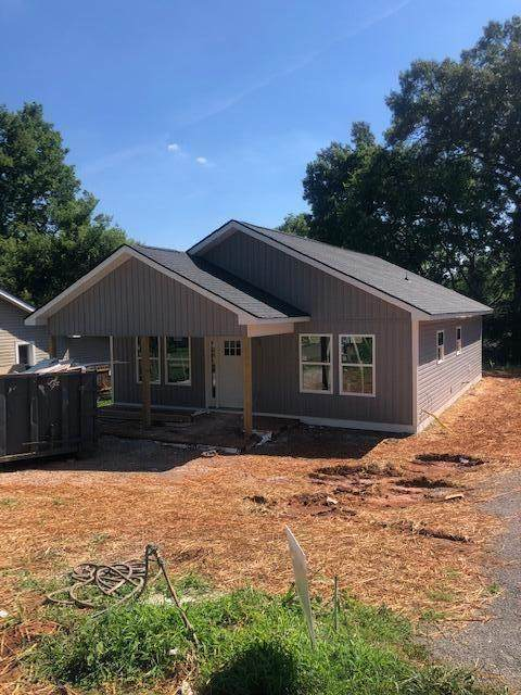 208 Flenniken Ave, Knoxville, TN 37920 (#244248) :: Tennessee Elite Realty