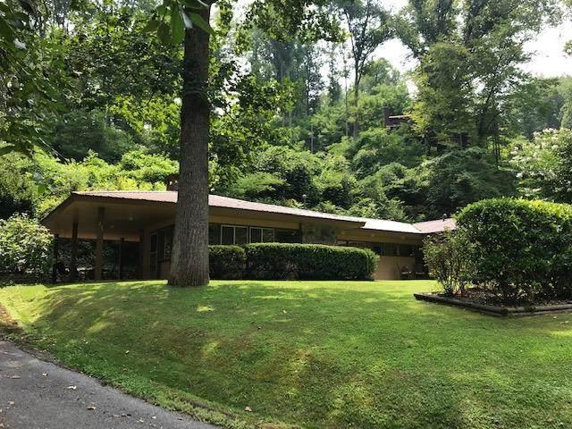 231 Silverbell Lane, Gatlinburg, TN 37738 (#244258) :: Tennessee Elite Realty