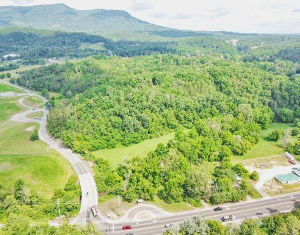 2840 Manker Way Lot Waldens Cre, Sevierville, TN 37876 (#244320) :: Century 21 Legacy