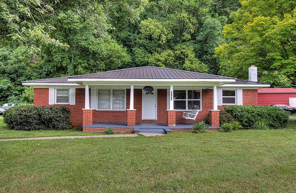 2760 Cosby Hwy - Photo 1