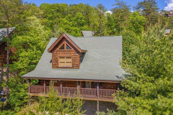 2016 Bear Haven Way Autumn Blessing, Sevierville, TN 37876 (#244675) :: Billy Houston Group