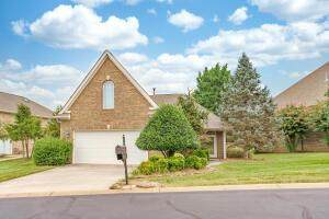 5333 Tazewell Pointe Way, Knoxville, TN 37918 (#245088) :: The Terrell-Drager Team