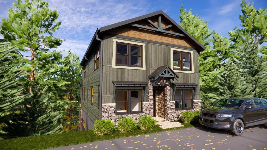 3023 Ridgetop Resort Way - Photo 1