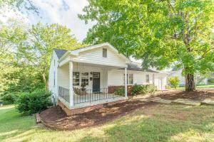 129 S Seneca Rd, Oak Ridge, TN 37830 (#245126) :: Colonial Real Estate