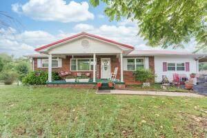 1273 Pump Springs Rd, Harrogate, TN 37752 (#245215) :: Colonial Real Estate