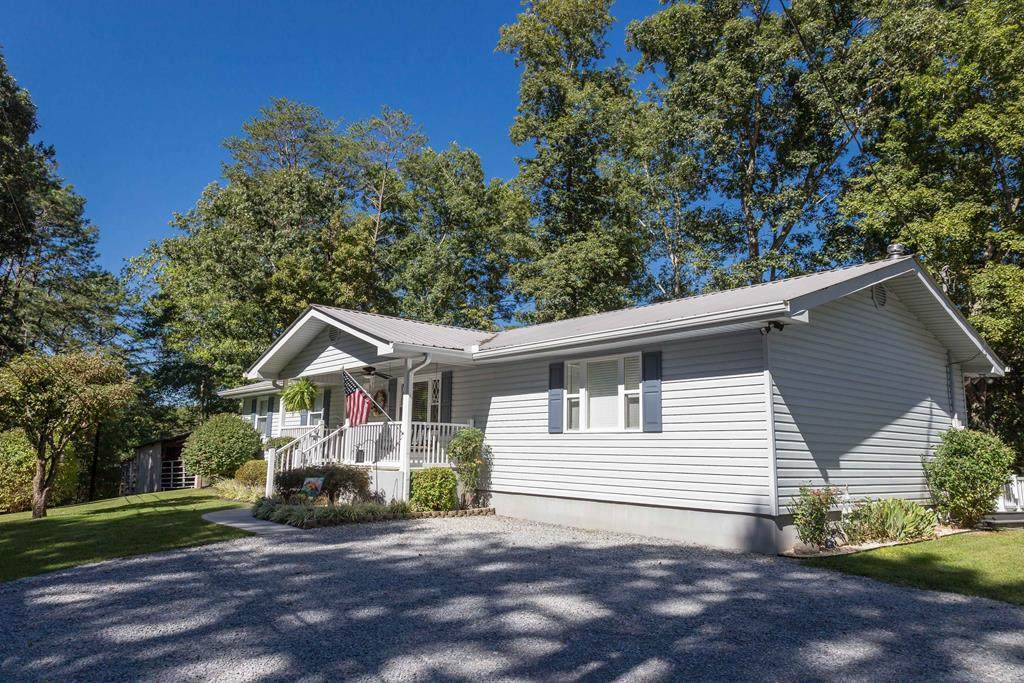 3232 Old Mill Branch Road - Photo 1