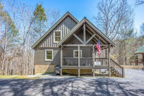 536 Wildwood Forest Way, Sevierville, TN 37862 (#245241) :: Century 21 Legacy