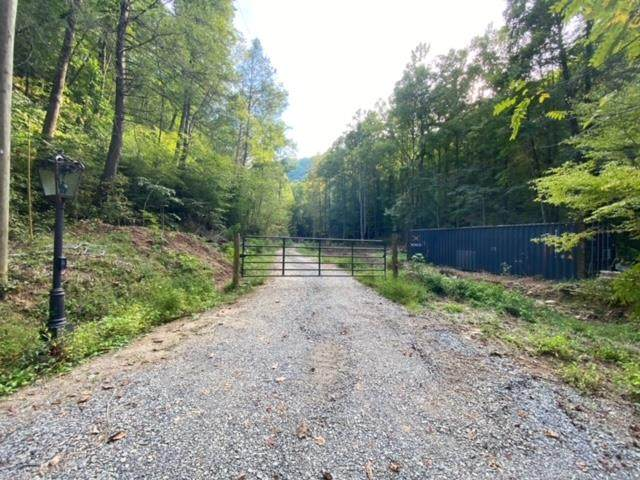 2292 Seaton Springs Rd, Sevierville, TN 37862 (#245326) :: Colonial Real Estate