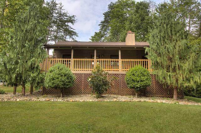 4024 Indian Springs Road - Photo 1