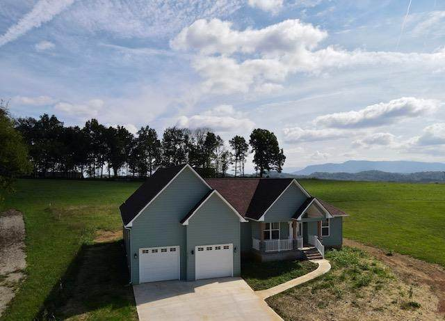 2165 Mccleary Rd, Sevierville, TN 37876 (#245557) :: Colonial Real Estate