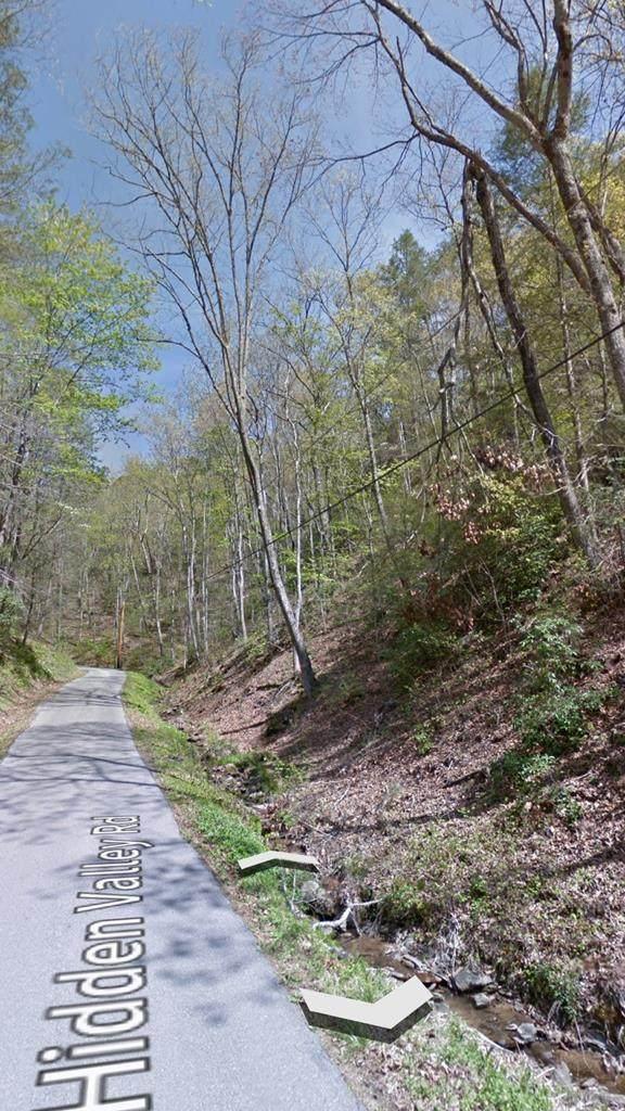 Parcel 048 Hidden Valley Rd, Gatlinburg, TN 37738 (#245580) :: Collins Family Homes | Keller Williams Smoky Mountains