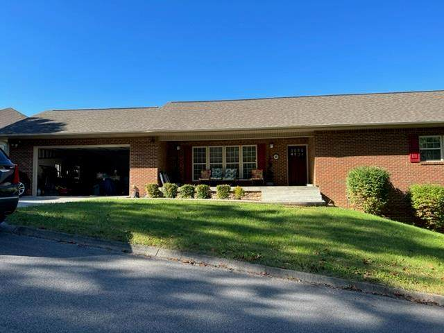 304 Lindder Dr, Sevierville, TN 37876 (#245636) :: Collins Family Homes | Keller Williams Smoky Mountains