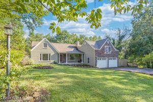 116 Royal Heights, Knoxville, TN 37920 (#245664) :: Colonial Real Estate