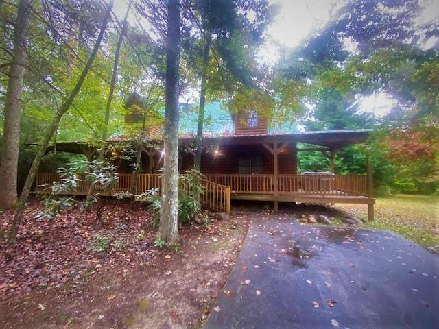 2126 Cub Circle, Sevierville, TN 37876 (#245680) :: Colonial Real Estate
