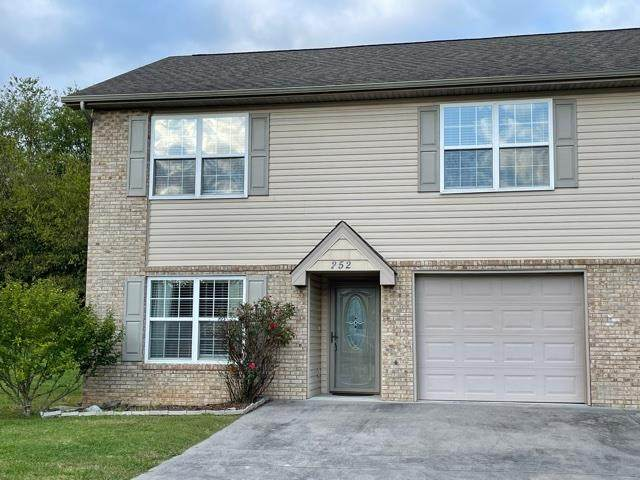 252 Dumplin Lane, Kodak, TN 37764 (#245710) :: Prime Mountain Properties