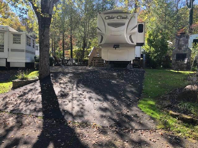 4229 E Parkway Lot #78 Lot And Camper, Gatlinburg, TN 37738 (MLS #245716) :: Nashville on the Move