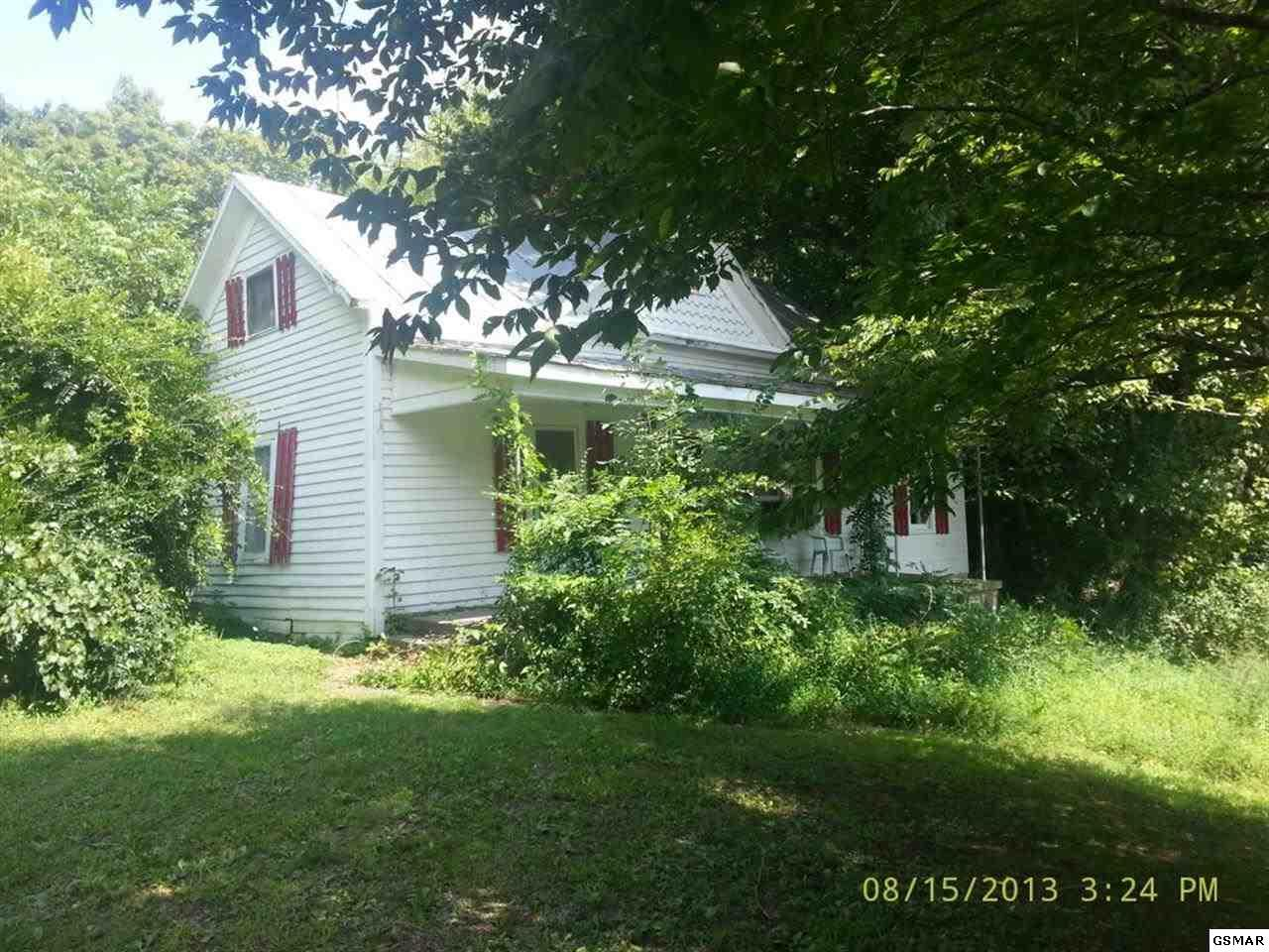 Colonial Real Estate : Goose gap rd sevierville tn
