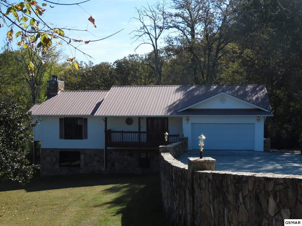 Colonial Real Estate : Cedar ter sevierville tn  colonial