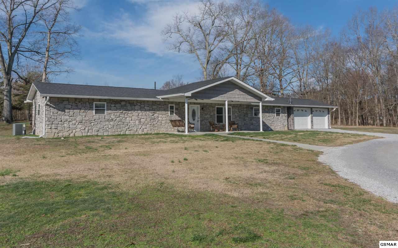 1026 Tara View Way, White Pine, TN 37890 (#207890) :: Colonial Real Estate