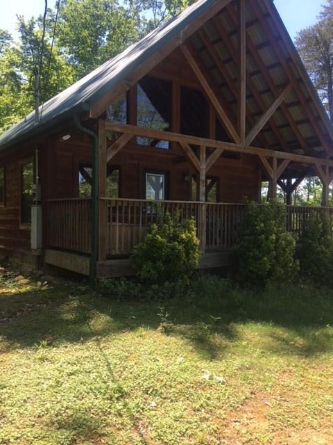 2062 Bird Ridge Road Jay's Bird Nest, Sevierville, TN 37864 (#209750) :: Colonial Real Estate