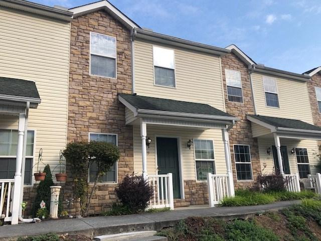 524 Allensville Rd Unit 19, Sevierville, TN 37862 (#219670) :: Colonial Real Estate